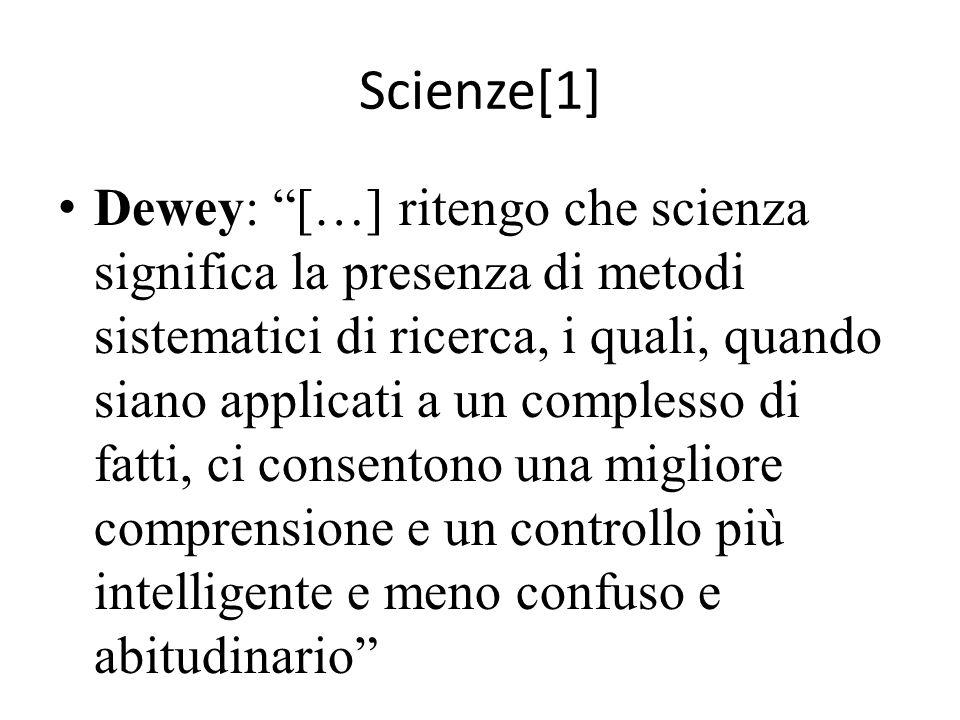 Scienze[1]